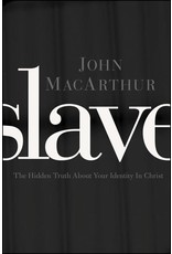 Harper Collins / Thomas Nelson / Zondervan Slave: The Hidden Truth About Your Identity in Christ