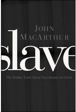 Harper Collins / Thomas Nelson / Zondervan Slave