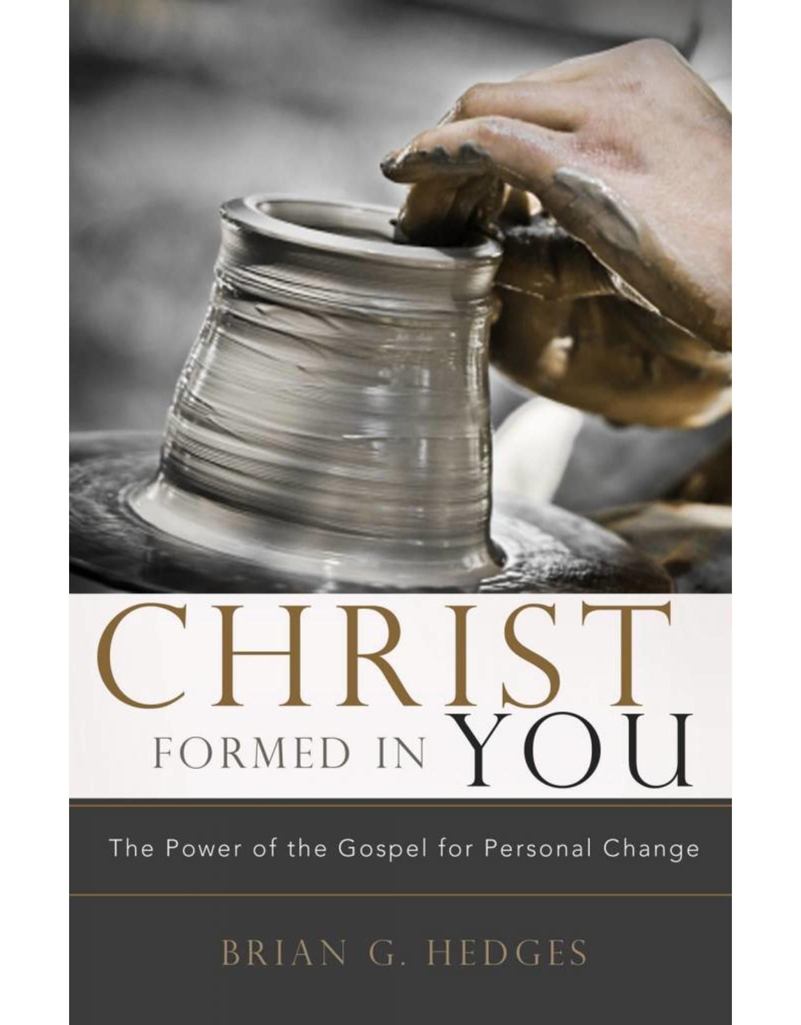 Shepherd Press Christ Formed in You