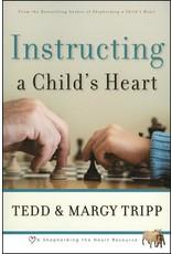Shepherd Press Instructing a Child's Heart