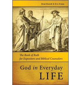 Kress God in Everyday Life:  Commentary on Ruth