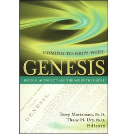 New Leaf Press Coming to Grips with Genesis