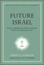 Broadman & Holman Publishers (B&H) Future Israel: Why Christian Anti-Judaism Must Be Challenged (New American Commentary Studies in Bible and Theology Book 3)