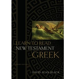 Broadman & Holman Publishers (B&H) Learn to Read New Testament Greek 3rd Ed