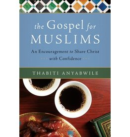 Moody Publishers Gospel for Muslims