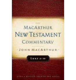 Moody Publishers MNTC: Luke 6-10