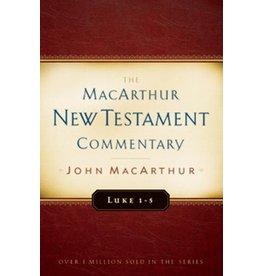 Moody Publishers MNTC: Luke 1-5
