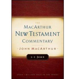Moody Publishers MNTC: 1-3 John