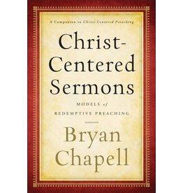 Baker Publishing Group / Bethany Christ-Centered Sermons