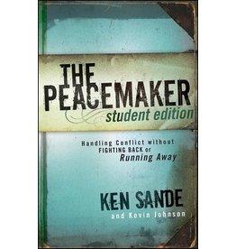 Broadman & Holman Publishers (B&H) Peacemaker (Student Edition)
