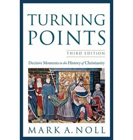 Baker Publishing Group / Bethany Turning Points (3rd Ed)