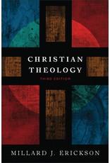 Baker Publishing Group / Bethany Christian Theology (3rd Ed.)