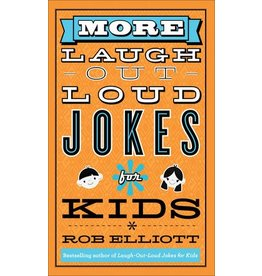Baker Publishing Group / Bethany More Laugh Out Loud Jokes for Kids