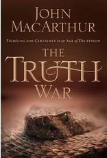 Harper Collins / Thomas Nelson / Zondervan The Truth War TP