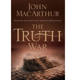 Harper Collins / Thomas Nelson / Zondervan The Truth War TP