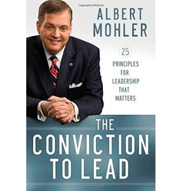 Baker Publishing Group / Bethany The Conviction to Lead