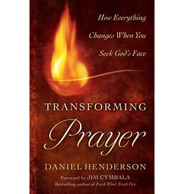 Baker Publishing Group / Bethany Transforming Prayer