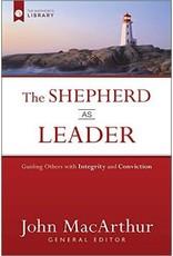 Harvest House Publishers Shepherd as Leader