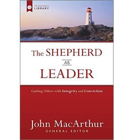 Harvest House Publishers Shepherd as Leader