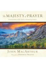 Harvest House Publishers The Majesty of Prayer