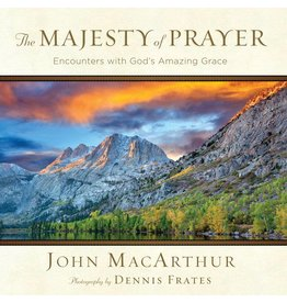 Harvest House Publishers The Majesty of Prayer