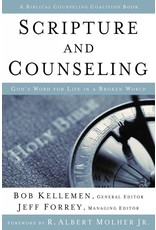Harper Collins / Thomas Nelson / Zondervan Scripture and Counseling