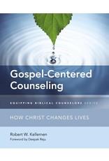 Harper Collins / Thomas Nelson / Zondervan Gospel Centered Counseling