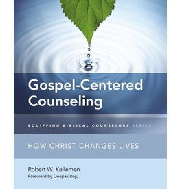 Harper Collins / Thomas Nelson / Zondervan Gospel Centered Counseling