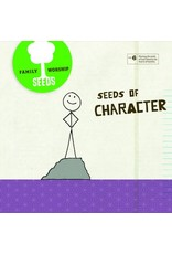SBI Inc Family Worship Vol 6 - Character