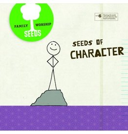SBI Inc Family Worship Vol 6 - Character