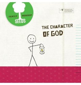 SBI Inc Family Worship Vol 7 - Character of God