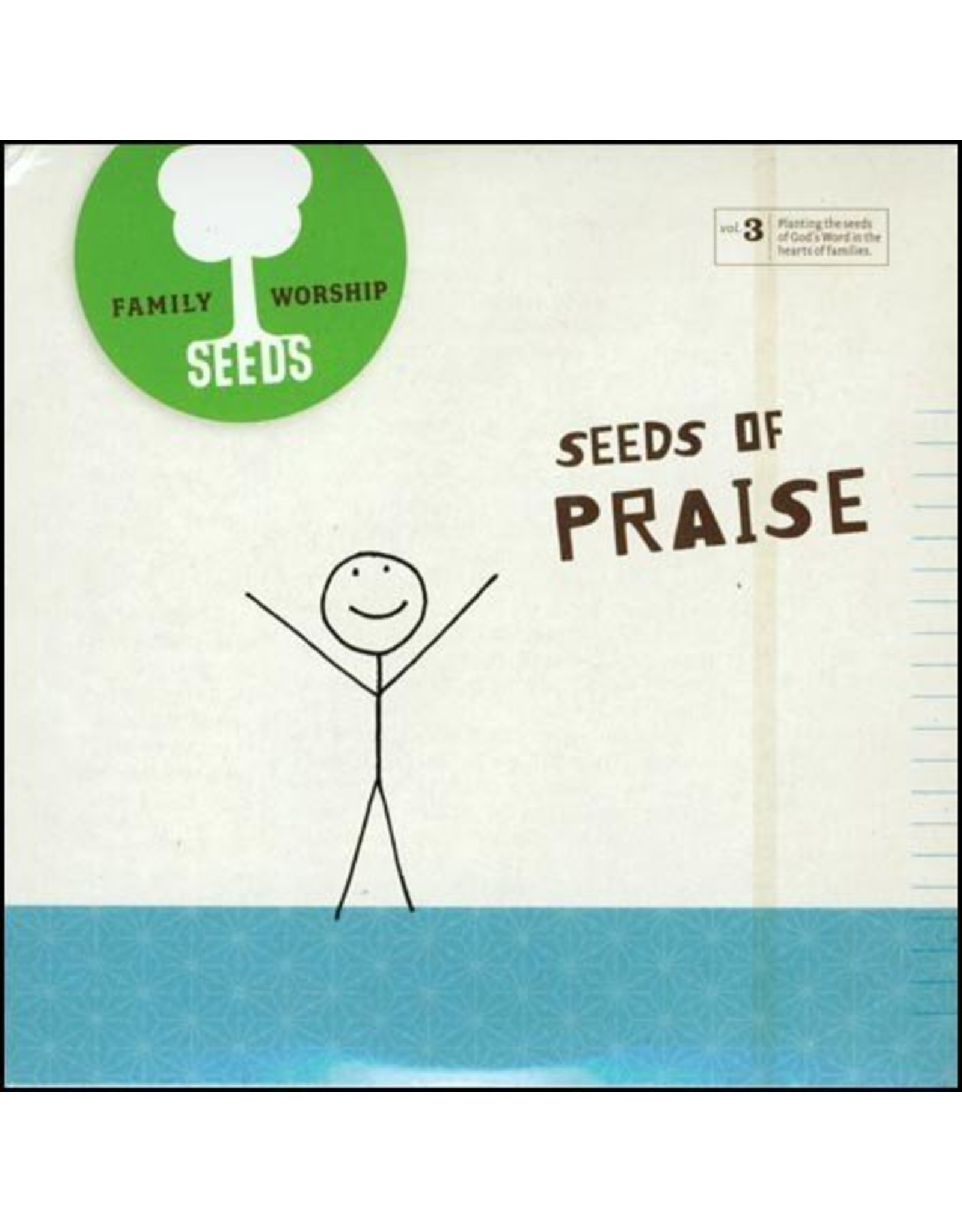Provident Family Worship Vol 3 - Praise