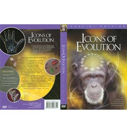 Randolf Icons of Evolution (DVD)