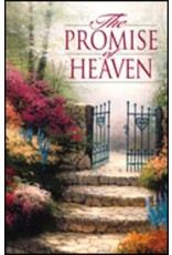 Crossway / Good News The Promise of Heaven Tract (25pk)