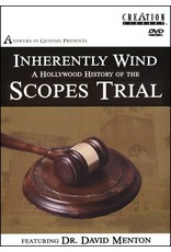 Answers in Genesis (AiG) / Master Books Inherently Wind: A Hollywood History of the Scopes Trial (DVD)