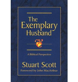 Focus Publishing Exemplary Husband (1885904312)