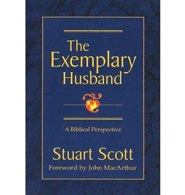 Focus Publishing The Exemplary Husband