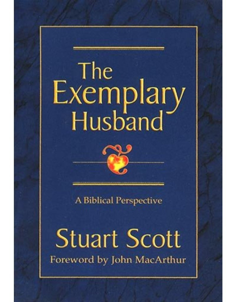 Focus Publishing Exemplary Husband
