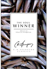 Christian Focus Publications (Atlas) The Soul Winner: Advice on Effective Evangelism