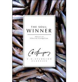 Christian Focus Publications (Atlas) The Soul Winner