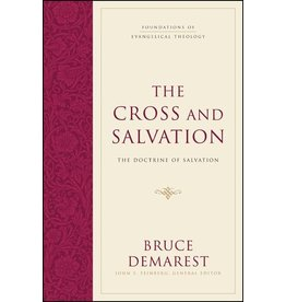 Crossway / Good News The Cross and Salvation (Hardcover)