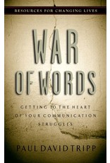 P&R Publishing (Presbyterian and Reformed) War of Words
