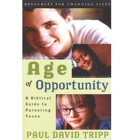 P&R Publishing (Presbyterian and Reformed) Age of Opportunity
