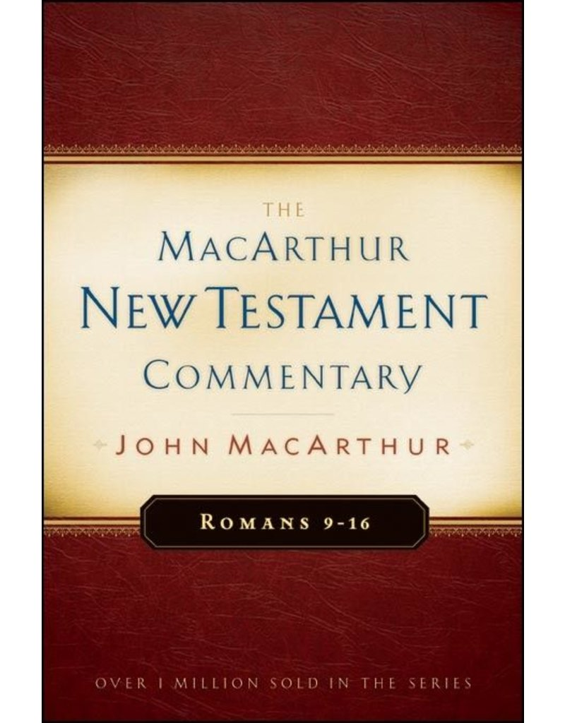 Moody Publishers MacArthur New Testament Commentary (MNTC): Luke 18-24