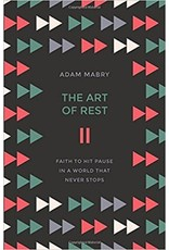 The Good Book Company The Art of Rest