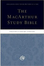 Crossway / Good News ESV MSB MacArthur Personal Size (Paperback)