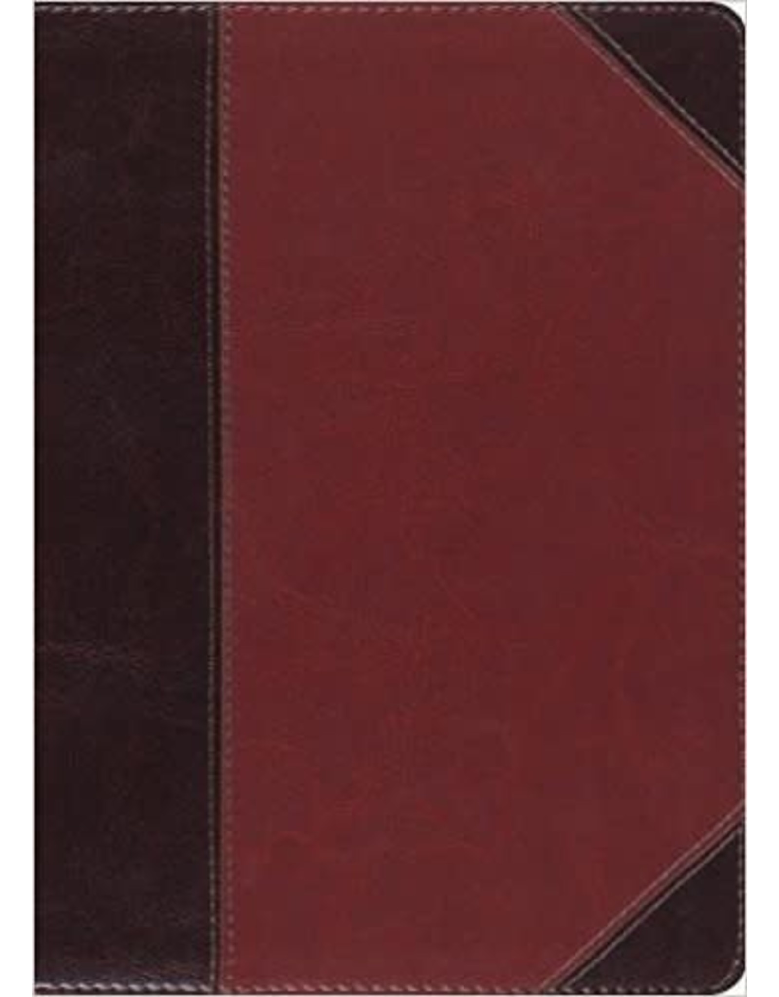 Crossway / Good News OP - ESV MacArthur Study Bible (Tru