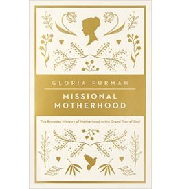 Crossway / Good News Missional Motherhood
