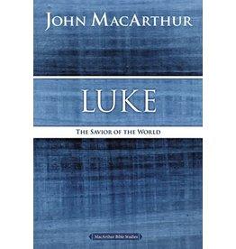 Harper Collins / Thomas Nelson / Zondervan MBS: Luke (2nd Ed.)