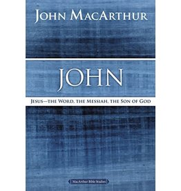 Harper Collins / Thomas Nelson / Zondervan MBS: John (2nd Ed.)